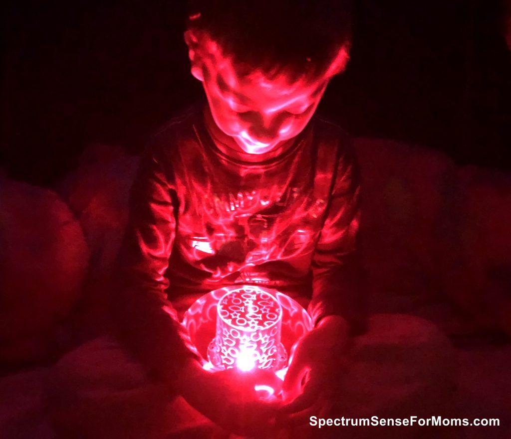 Sensory room ideas for autism