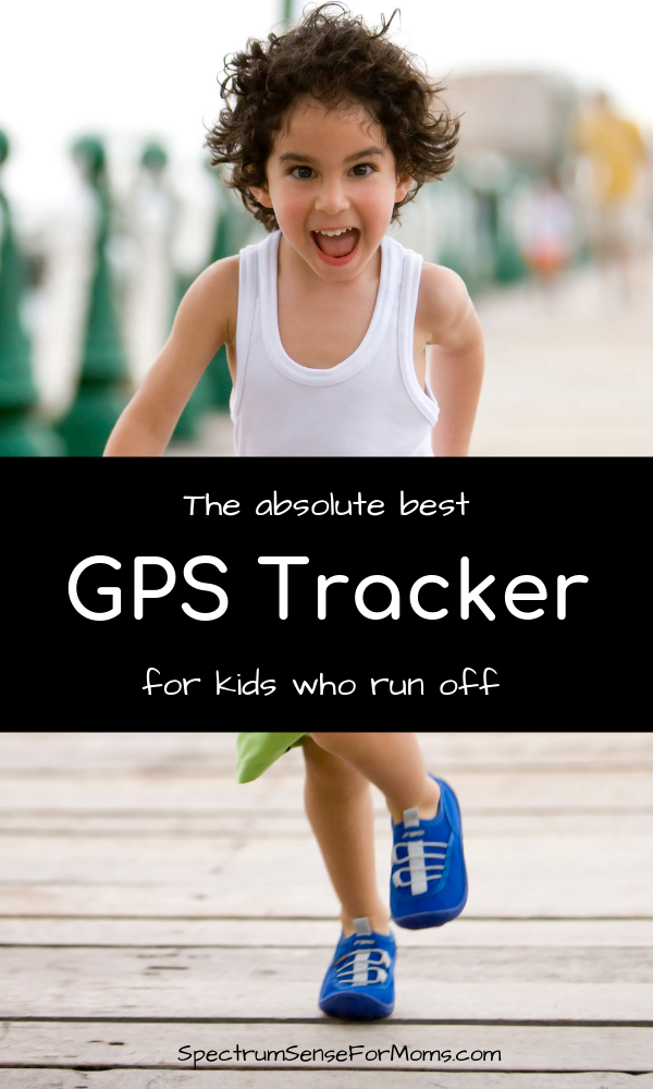 I was so afraid of my son running off before I had a GPS tracker! We had several wandering incidents becausse he is autistic and cannot sense danger. Our GPS tracker for kids gives me peace of mind knowing that I can always find him if he elopes.