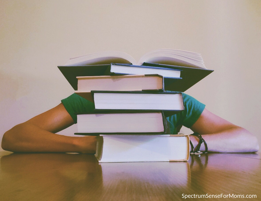 The Best Ways to Reduce Back to School Anxiety