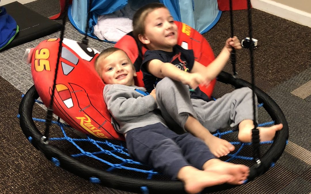 Best Indoor Play Equipment for Active Kids