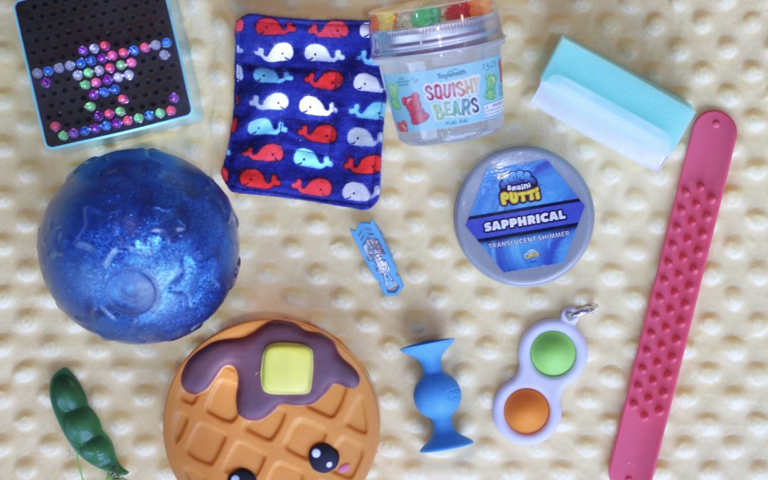 The Best Sensory Toys for an Autistic Child