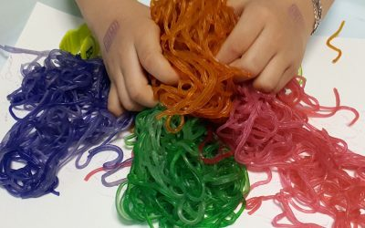The Benefits of Sensory Play for Kids with Autism